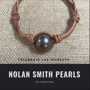 Nolan Smith Pearls